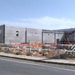Obra IKEA Fuerteventura - Canary Concrete
